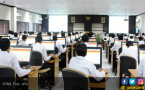 Surat Palsu Pengangkatan CPNS Kemenkum-HAM Beredar - JPNN.COM