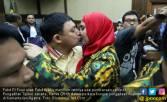 Golkar Bersih! Istri Fahd El Fouz Jadi Wabendum - JPNN.COM