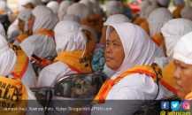 Daftar Tunggu Haji 3,8 Juta Orang