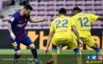 Main di Stadion Kosong, Barca Menang 3 Gol Tanpa Balas - JPNN.COM