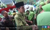 Jokowi: Infrastruktur Menjadi Kunci Memenangkan Kompetisi - JPNN.COM