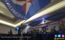 Cuitan Andi Arief Demi Menjaga Eksistensi Partai Demokrat - JPNN.COM