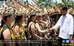 Jokowi Minta Tambak Milik Rakyat Diberi Sertifikat - JPNN.COM