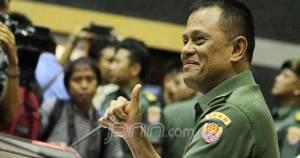 PKS Tetap Nilai Panglima TNI Capres Potensial - JPNN.COM
