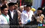 Jokowi: di Bawah Gampang, di Atas Sulit - JPNN.COM