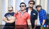 Rayakan 22 Tahun Bermusik, Naif Bawakan Lagu Baru - JPNN.COM