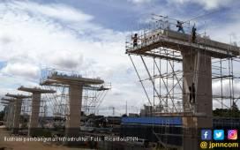 Kontraktor Swasta Bakal Kebanjiran Proyek Infrastruktur - JPNN.COM