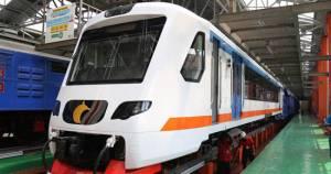 Kereta Bandara Diuji Coba dari Stasiun Bekasi - JPNN.COM