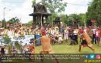 Kotawaringin Barat Segera Miliki Kampung Warna-warni - JPNN.COM