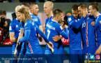 Islandia Boyong 23 Pemain ke Indonesia, Ini Daftarnya - JPNN.COM
