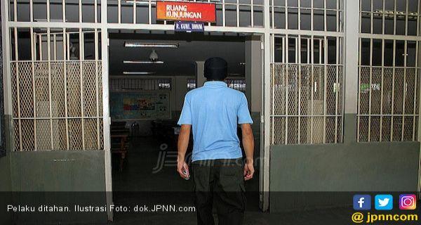 Buka Praktik Tanpa Sipp Perawat Divonis 3 Bulan Penjara