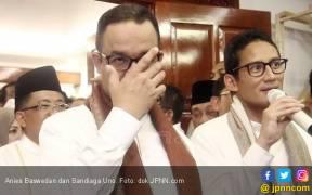 Ingat Bro, Anies Bukan Lagi Akademisi, Manuvernya Ngeri - JPNN.COM