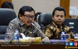 Kades Bakal Gelar Silatnas dengan Jokowi Saat Masa Kampanye, Bawaslu Jangan Diam - JPNN.COM