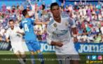 Gol Pertama Ronaldo di La Liga Bawa Madrid Catat Sejarah - JPNN.COM