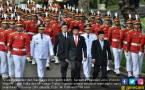 Pak Jokowi, Penegakan Hukum tak Sesuai Nawacita - JPNN.COM