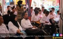 Awas, Surat Palsu Penetapan CPNS Kemenkumham Beredar - JPNN.COM