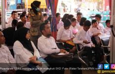 60 Honorer Kena Tipu, SK Palsu CPNS Ditarif Rp 170 Juta - JPNN.com