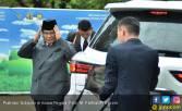 Gerindra: Elektabilitas Jokowi Turun, Prabowo Naik - JPNN.COM