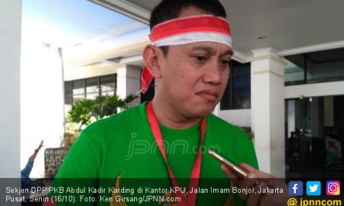 Ternyata Ini Alasan PKB Belum Deklarasi Dukungan ke Jokowi