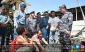 TNI AL Tangkap Dua Kapal Ikan Asing di Perairan Selat Malaka - JPNN.COM