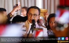 Lihai Bermanuver, Anies Bakal Meninggalkan Prabowo - JPNN.COM