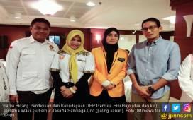 Gemura Akan Laporkan Balik Pelapor Anies Baswedan - JPNN.COM