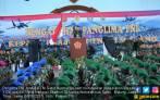 Panglima: Jaga Kepercayaan Rakyat Sebagai Ibu Kandung TNI - JPNN.COM