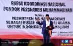 Pendukung Jokowi dari Segmen Muslim Cuma 42 Persen - JPNN.COM