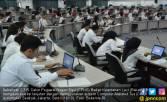 Ribuan Pelamar Ikut Seleksi Kompetensi Dasar CPNS Bakamla RI - JPNN.COM
