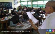 NasDem Bakal Hapus Disparitas Pendidikan Desa dan Kota - JPNN.COM