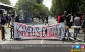 Mahasiswa Diduga Diculik dan Dianiaya Para Satpam Kampus - JPNN.COM