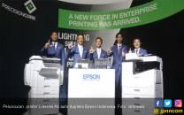 Epson Luncurkan Deretan Printer Ink Tank L-Series Terbaru - JPNN.COM