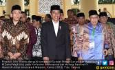 Jokowi Ajak Alumni Al Azhar Dakwahkan Moderasi di Medsos - JPNN.COM