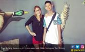 Pesan Terakhir Adik Artis Pop Bali Tiari Bintang - JPNN.COM