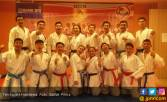 Kirim 16 Karateka ke Spanyol , Indonesia Tak Target Medali - JPNN.COM
