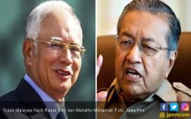 Hina Suku Bugis, Mahathir Menggali Kubur Sendiri - JPNN.COM