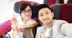 Suami Dewi Perssik Gregetan Dituding Cowok Matre - JPNN.COM
