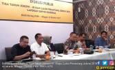 Bang Ara Koreksi Logika Berpikir Eep soal Elektabilitas PDIP - JPNN.COM