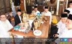 Setya Novanto Silaturahmi dengan Pengasuh Ponpes Sidogiri - JPNN.COM