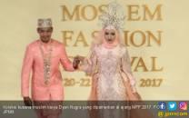 Angkat Potensi Busana Muslim Lewat MFF - JPNN.COM