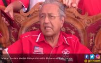 Polisi Malaysia Teliti Laporan Ucapan Rasis Mahathir - JPNN.COM