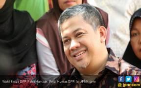 UU PPMI Akan Disahkan, Fahri Hamzah : Janji DPR Terlunasi - JPNN.COM