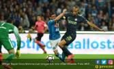 Main Tanpa Gol, Napoli dan Inter Jaga Rekor Belum Pernah KO - JPNN.COM