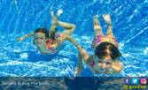 Berat Badan Bisa Turun dengan Berenang? - JPNN.COM