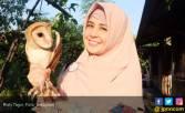 Risty Tagor Sudah Menikah Lagi dan Punya Anak Perempuan? - JPNN.COM