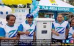 Wali Kota Kupang Luncurkan SPLU Pertama di NTT - JPNN.COM