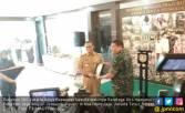 Temui Pangdam Jaya, Anies-Sandi Bicara Keamanan - JPNN.COM