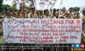 Gatot dan PPDI Hanya Punya Satu Tuntutan ke Presiden Jokowi - JPNN.COM
