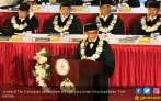 Jadi Guru Besar di HUT ke-53, Kapolri: Panggil Saja Tito - JPNN.COM