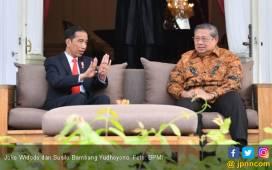 Nasib Jokowi Bisa Lebih Buruk Ketimbang SBY - JPNN.COM